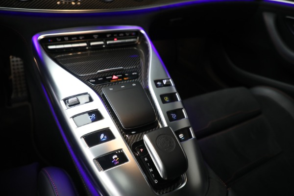 Used 2019 Mercedes-Benz AMG GT 63 for sale Call for price at Maserati of Westport in Westport CT 06880 28