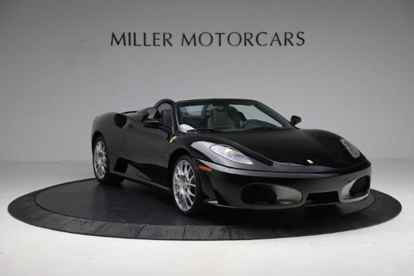 Used 2008 Ferrari F430 Spider for sale $159,900 at Maserati of Westport in Westport CT 06880 11