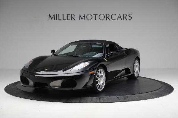 Used 2008 Ferrari F430 Spider for sale $159,900 at Maserati of Westport in Westport CT 06880 13