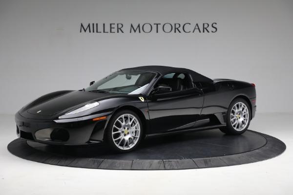 Used 2008 Ferrari F430 Spider for sale $159,900 at Maserati of Westport in Westport CT 06880 14