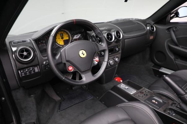 Used 2008 Ferrari F430 Spider for sale $159,900 at Maserati of Westport in Westport CT 06880 25