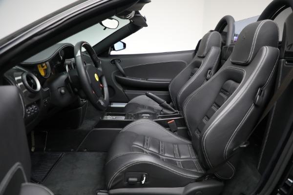 Used 2008 Ferrari F430 Spider for sale $159,900 at Maserati of Westport in Westport CT 06880 26