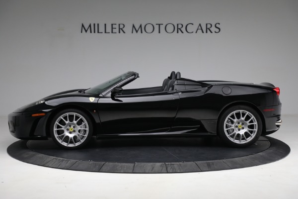 Used 2008 Ferrari F430 Spider for sale $159,900 at Maserati of Westport in Westport CT 06880 3