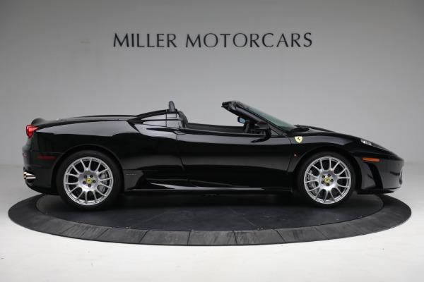 Used 2008 Ferrari F430 Spider for sale $159,900 at Maserati of Westport in Westport CT 06880 9
