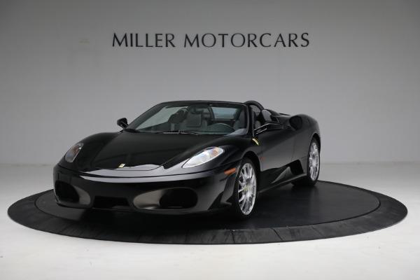 Used 2008 Ferrari F430 Spider for sale $159,900 at Maserati of Westport in Westport CT 06880 1