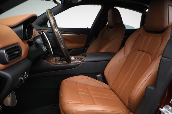 Used 2018 Maserati Levante GranSport for sale $57,900 at Maserati of Westport in Westport CT 06880 14