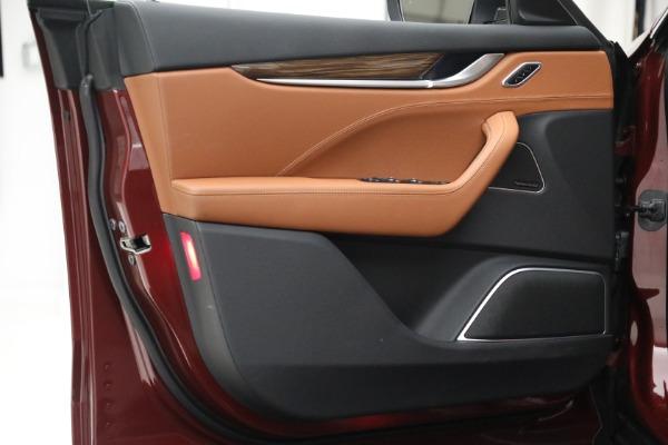 Used 2018 Maserati Levante GranSport for sale $57,900 at Maserati of Westport in Westport CT 06880 20