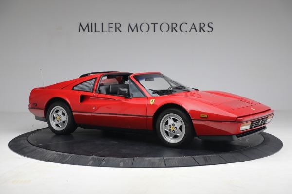 Used 1988 Ferrari 328 GTS for sale Call for price at Maserati of Westport in Westport CT 06880 10