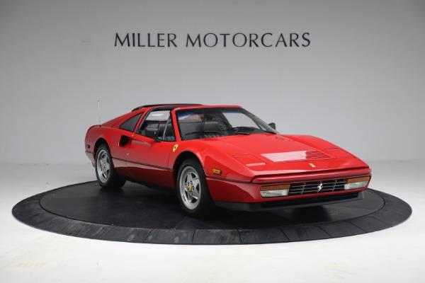 Used 1988 Ferrari 328 GTS for sale Call for price at Maserati of Westport in Westport CT 06880 11