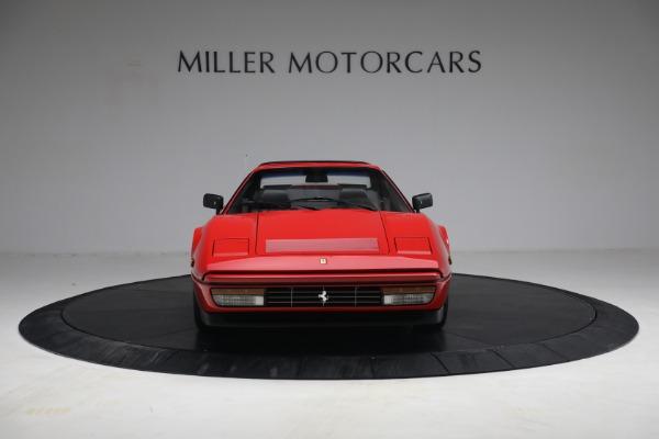 Used 1988 Ferrari 328 GTS for sale Call for price at Maserati of Westport in Westport CT 06880 12