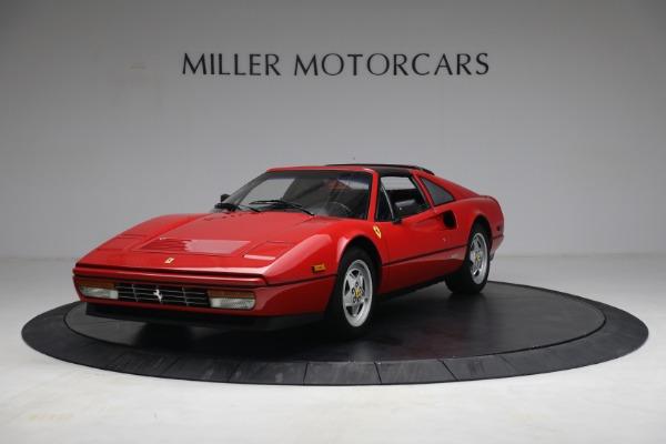Used 1988 Ferrari 328 GTS for sale Call for price at Maserati of Westport in Westport CT 06880 13