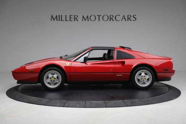 Used 1988 Ferrari 328 GTS for sale Call for price at Maserati of Westport in Westport CT 06880 15