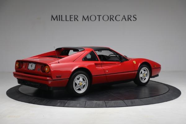 Used 1988 Ferrari 328 GTS for sale Call for price at Maserati of Westport in Westport CT 06880 16