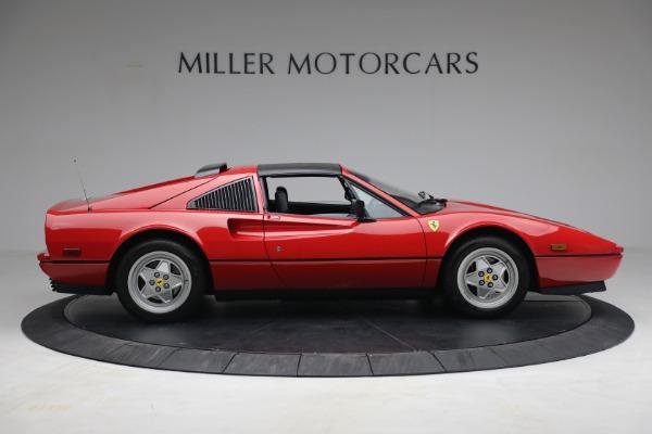 Used 1988 Ferrari 328 GTS for sale Call for price at Maserati of Westport in Westport CT 06880 17