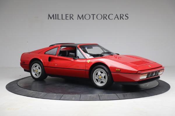 Used 1988 Ferrari 328 GTS for sale Call for price at Maserati of Westport in Westport CT 06880 18