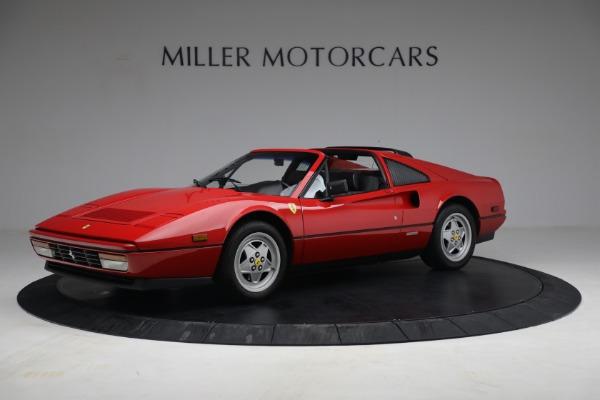 Used 1988 Ferrari 328 GTS for sale Call for price at Maserati of Westport in Westport CT 06880 2