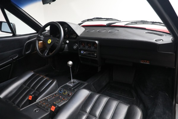 Used 1988 Ferrari 328 GTS for sale Call for price at Maserati of Westport in Westport CT 06880 24