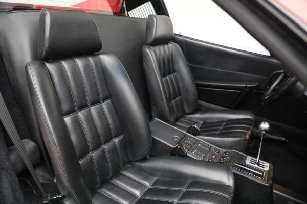 Used 1988 Ferrari 328 GTS for sale Call for price at Maserati of Westport in Westport CT 06880 27