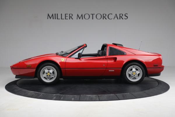 Used 1988 Ferrari 328 GTS for sale Call for price at Maserati of Westport in Westport CT 06880 3