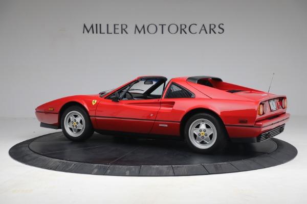 Used 1988 Ferrari 328 GTS for sale Call for price at Maserati of Westport in Westport CT 06880 4