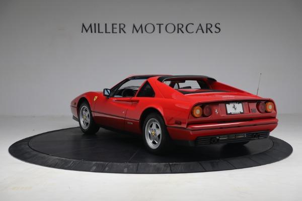 Used 1988 Ferrari 328 GTS for sale Call for price at Maserati of Westport in Westport CT 06880 5
