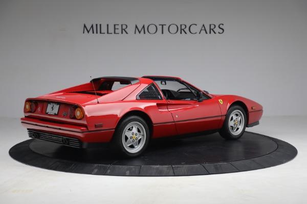 Used 1988 Ferrari 328 GTS for sale Call for price at Maserati of Westport in Westport CT 06880 8