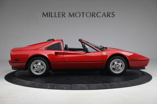 Used 1988 Ferrari 328 GTS for sale Call for price at Maserati of Westport in Westport CT 06880 9