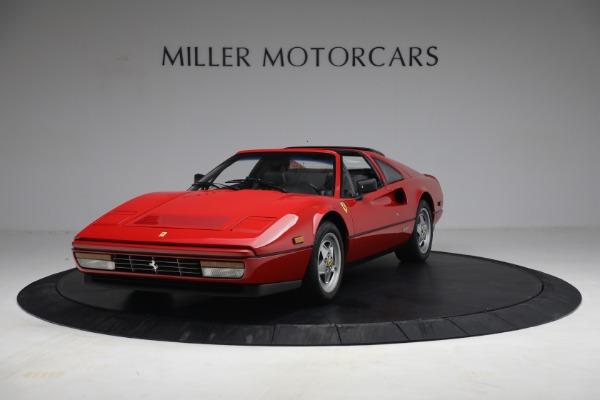 Used 1988 Ferrari 328 GTS for sale Call for price at Maserati of Westport in Westport CT 06880 1