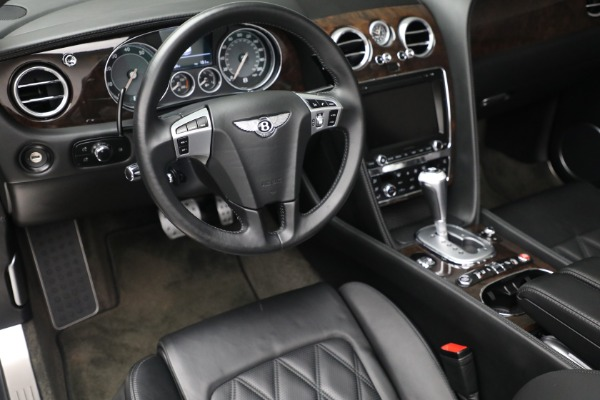 Used 2012 Bentley Continental GTC GT for sale $119,900 at Maserati of Westport in Westport CT 06880 27