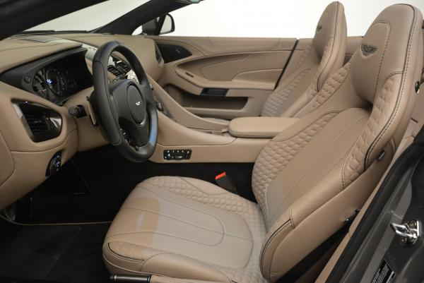 New 2016 Aston Martin Vanquish Volante for sale Sold at Maserati of Westport in Westport CT 06880 20