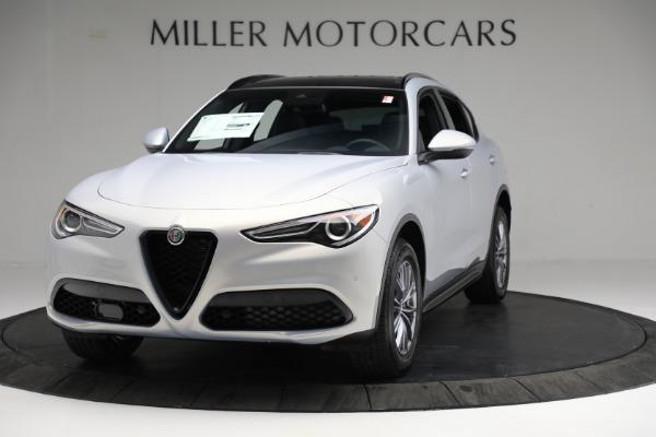 2022 Alfa Romeo Stelvio