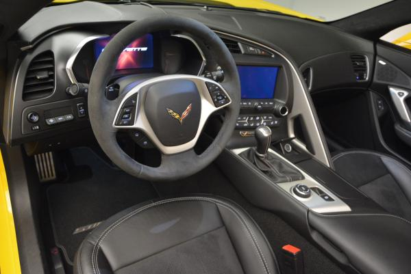 Used 2014 Chevrolet Corvette Stingray Z51 for sale Sold at Maserati of Westport in Westport CT 06880 15