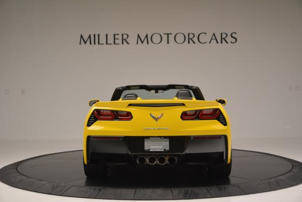Used 2014 Chevrolet Corvette Stingray Z51 for sale Sold at Maserati of Westport in Westport CT 06880 5