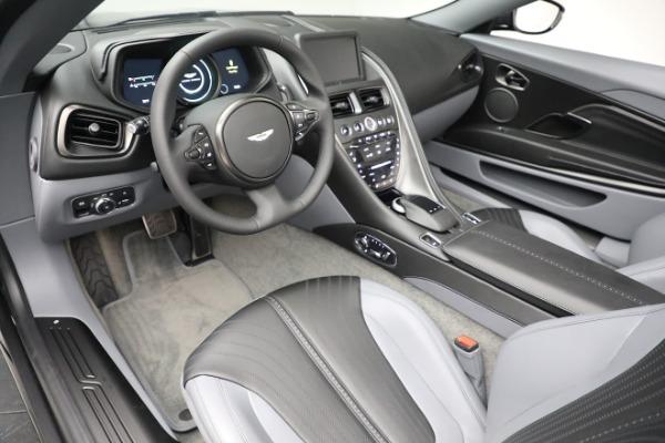 New 2021 Aston Martin DB11 Volante for sale $260,286 at Maserati of Westport in Westport CT 06880 14
