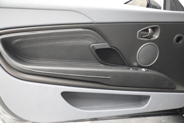 New 2021 Aston Martin DB11 Volante for sale $260,286 at Maserati of Westport in Westport CT 06880 17