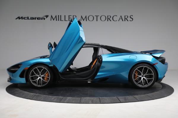Used 2020 McLaren 720S Spider for sale $349,900 at Maserati of Westport in Westport CT 06880 23