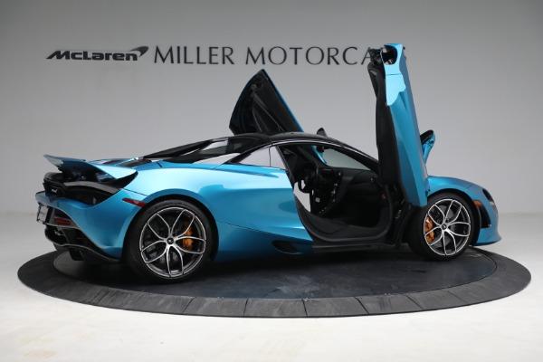 Used 2020 McLaren 720S Spider for sale $349,900 at Maserati of Westport in Westport CT 06880 26
