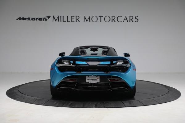 Used 2020 McLaren 720S Spider for sale $349,900 at Maserati of Westport in Westport CT 06880 5