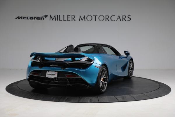 Used 2020 McLaren 720S Spider for sale $349,900 at Maserati of Westport in Westport CT 06880 6