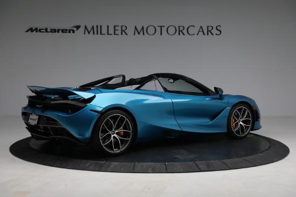 Used 2020 McLaren 720S Spider for sale $349,900 at Maserati of Westport in Westport CT 06880 7