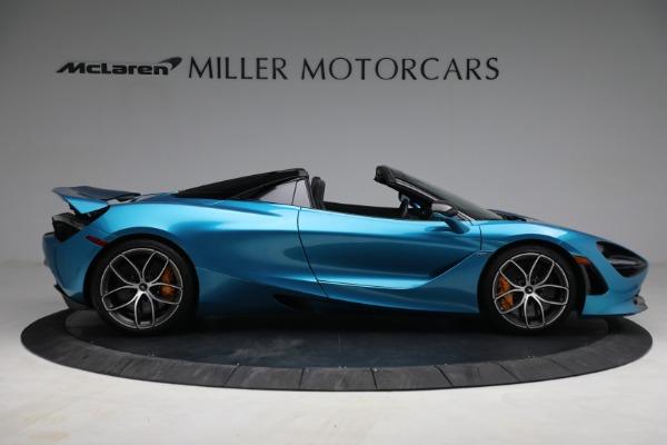 Used 2020 McLaren 720S Spider for sale $349,900 at Maserati of Westport in Westport CT 06880 8