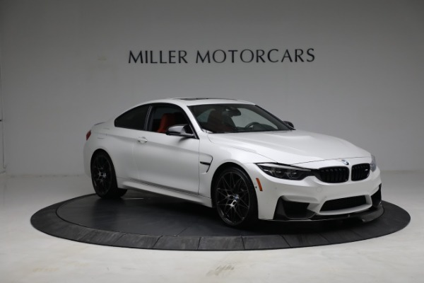 Used 2019 BMW M4 Competition for sale Call for price at Maserati of Westport in Westport CT 06880 10