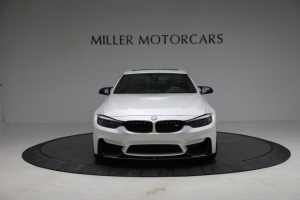 Used 2019 BMW M4 for sale $71,900 at Maserati of Westport in Westport CT 06880 11