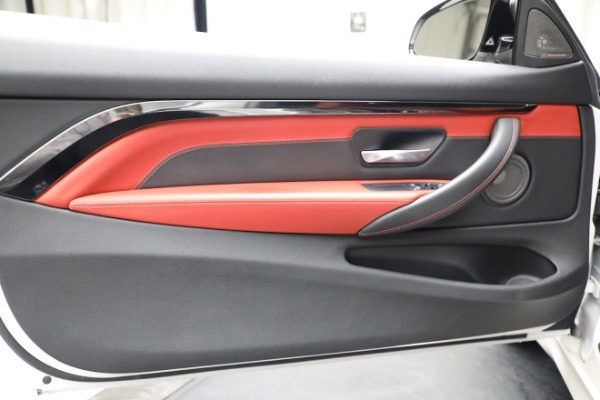 Used 2019 BMW M4 Competition for sale Call for price at Maserati of Westport in Westport CT 06880 16