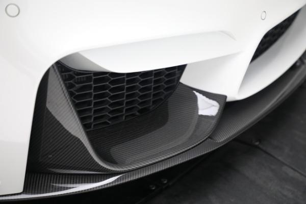 Used 2019 BMW M4 for sale $71,900 at Maserati of Westport in Westport CT 06880 23