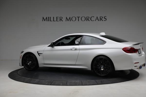 Used 2019 BMW M4 for sale $71,900 at Maserati of Westport in Westport CT 06880 3