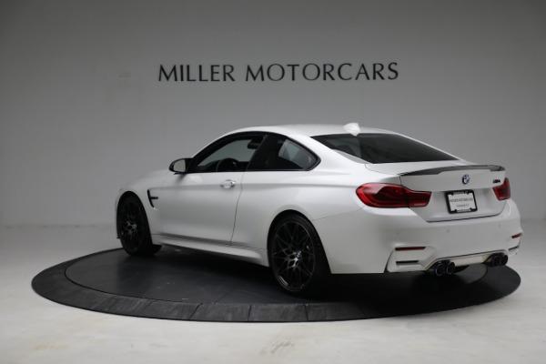 Used 2019 BMW M4 for sale $71,900 at Maserati of Westport in Westport CT 06880 4