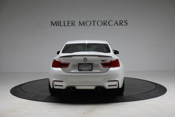Used 2019 BMW M4 for sale $71,900 at Maserati of Westport in Westport CT 06880 5