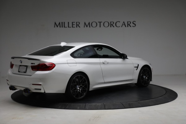Used 2019 BMW M4 for sale $71,900 at Maserati of Westport in Westport CT 06880 7