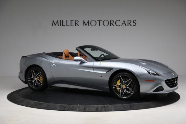 Used 2017 Ferrari California T for sale Call for price at Maserati of Westport in Westport CT 06880 10